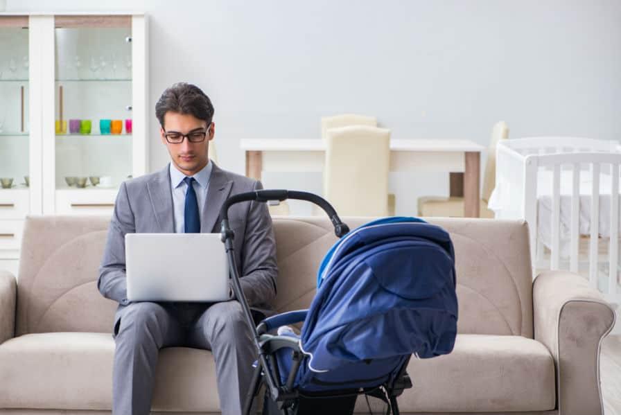 Partnerize's New Parental Leave Program Raises the Bar for the Partnership Industry