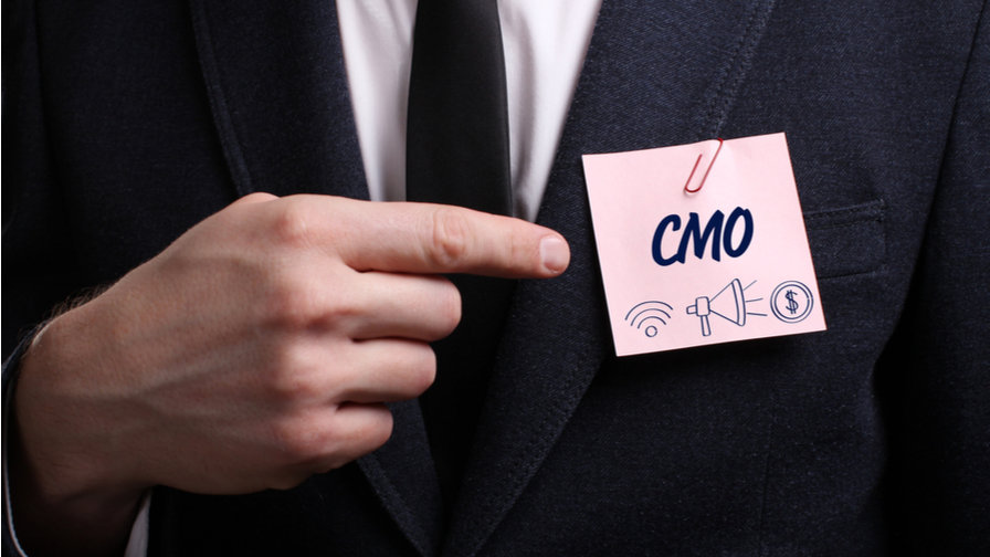 PerformanceIN 50: How Partnership Provides The Best Training for Future CMOs