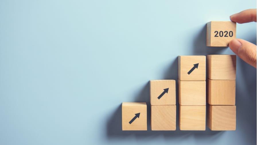 Five Partner Marketing Trends For 2020