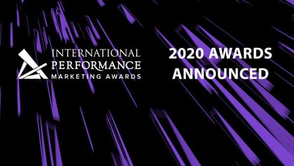 2020 International Performance Marketing Awards to Celebrate Global Success