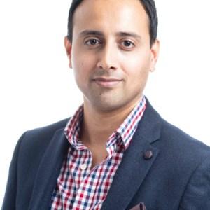 Aftab Aslam