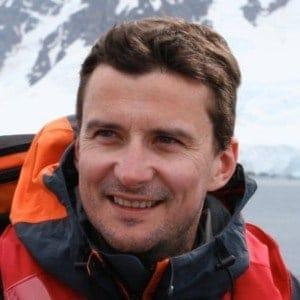 Ian O'Rourke