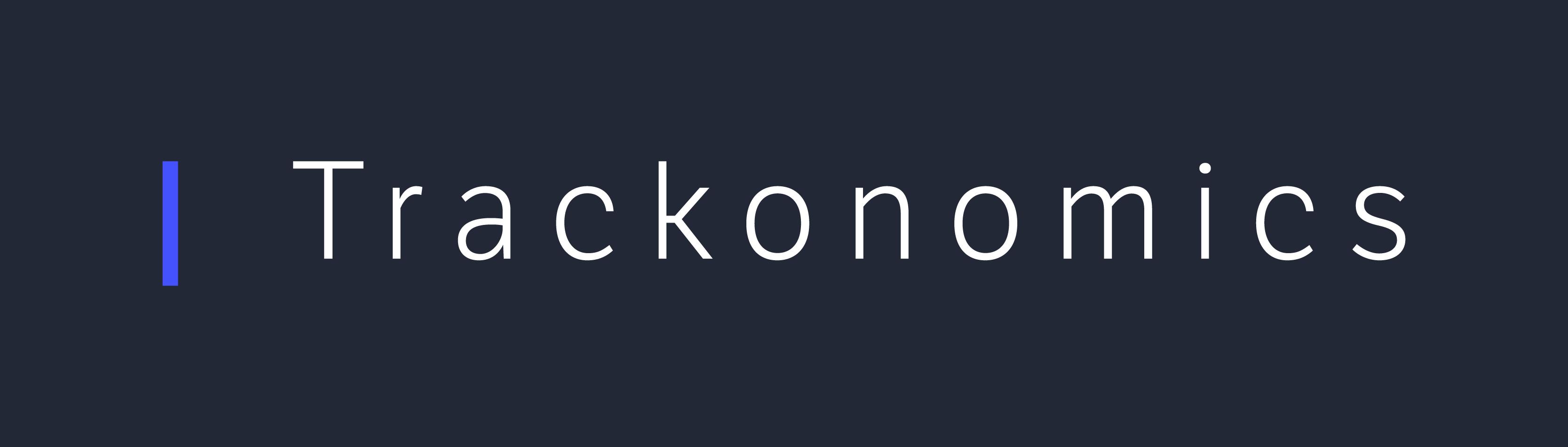 Trackonomics