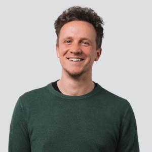 Marco Van Hierden