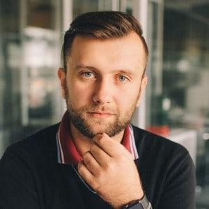 Dmitry Zotov
