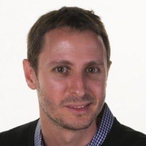 Omri Weinberg