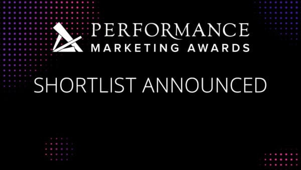 Performance Marketing Awards 2020 Shortlist Announced