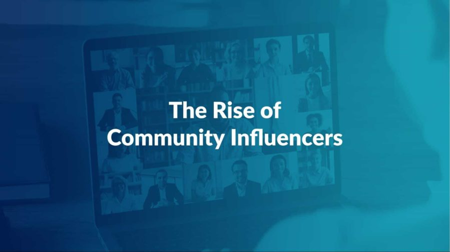 Is 2020 the Year of the Community Influencer?