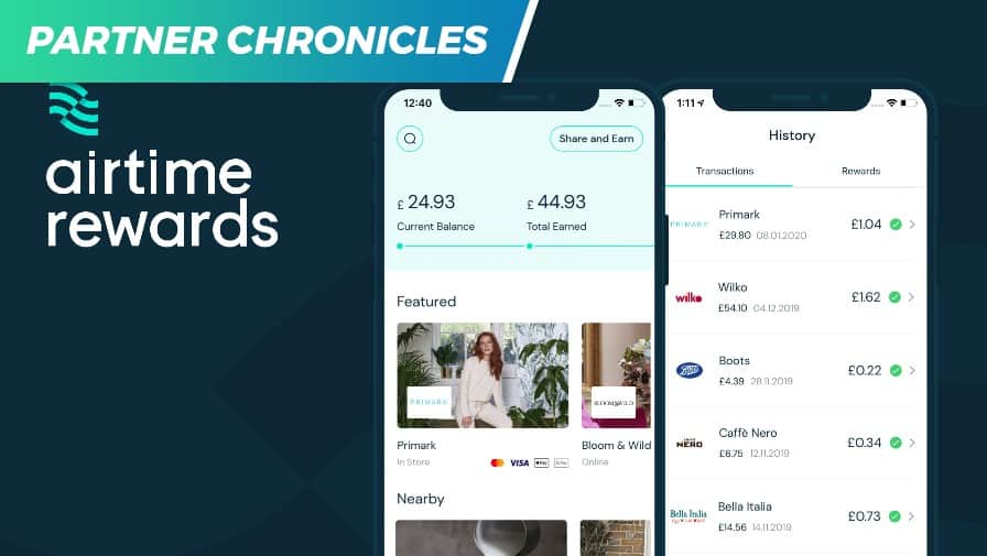 Airtime Rewards on Creating Loyalty And Member Confidence in Telecom