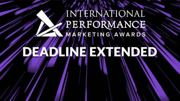 IPMA Deadline Extension