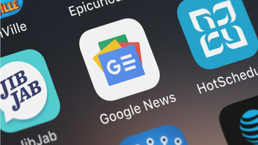 Google Launches Google News Showcase as it Sets to Pay Out $1 Billion to  News Publishers | PerformanceIN