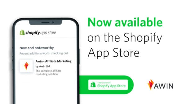 Awin and Shopify