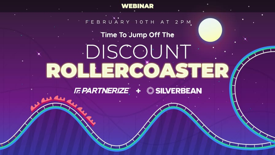 Webinar: Time to Jump Off the Discount Rollercoaster