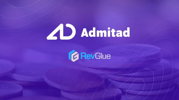Admitad invests £200,000 in RevGlue