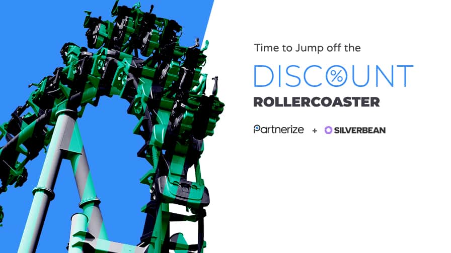 Free eBook: Time to Jump Off the Discount Rollercoaster