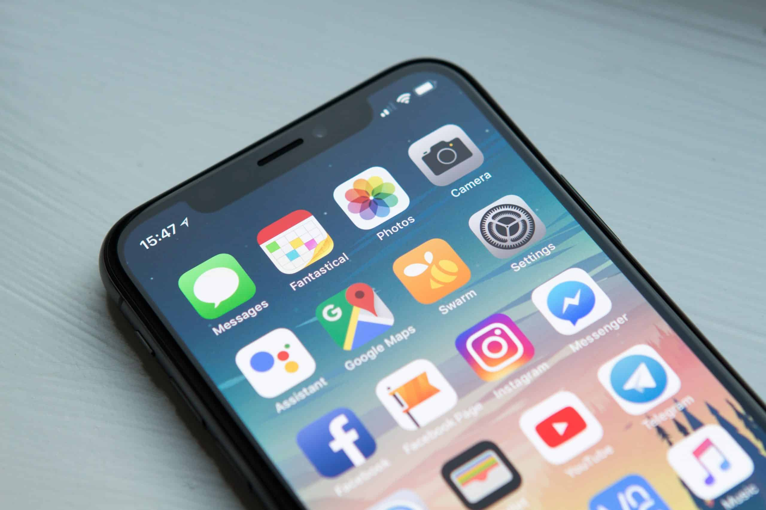 iOS 14.5 and Apple's Latest Privacy Initiatives