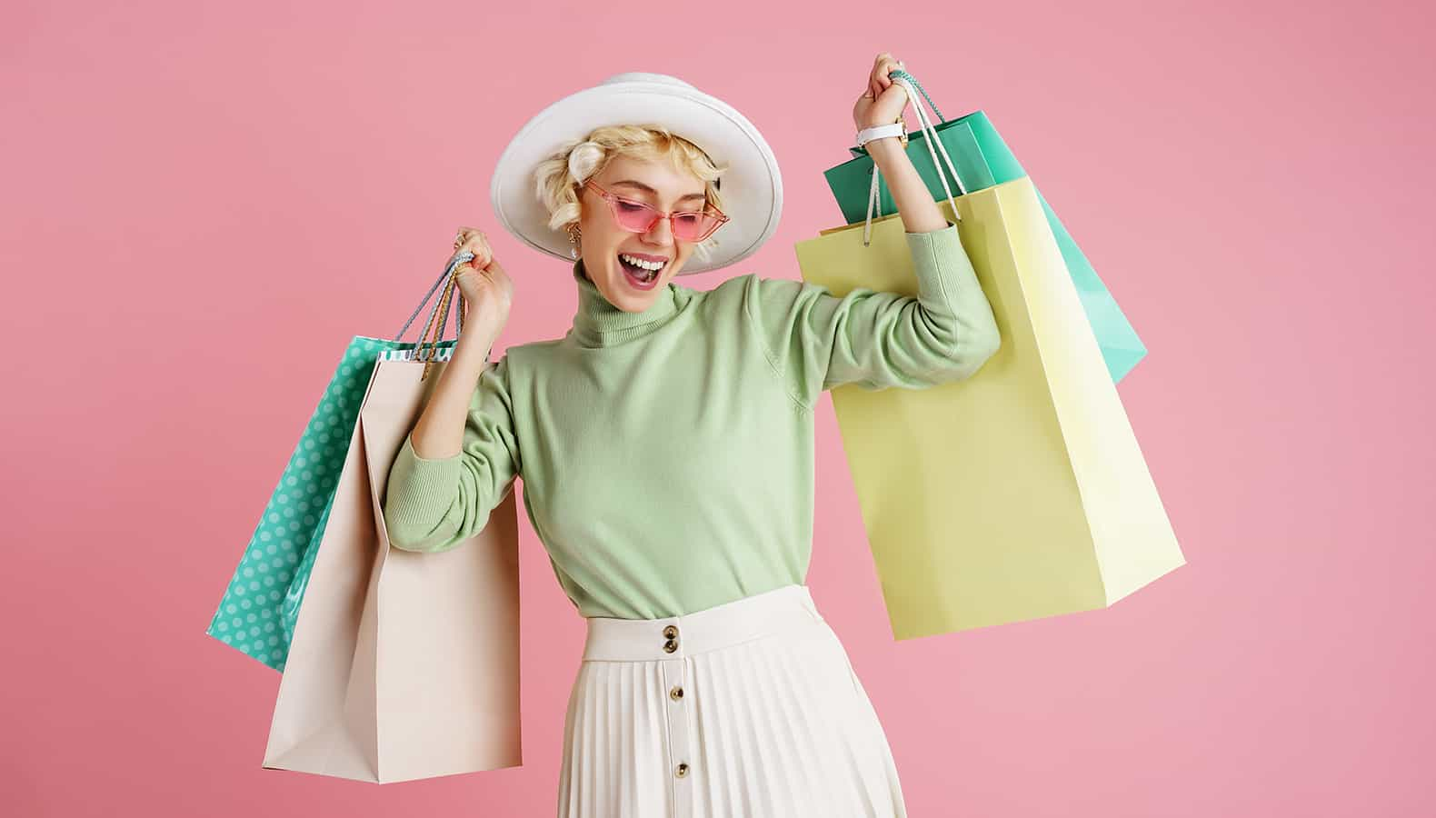 Into the Vogue: How Much Did Fashion Sales Grow in 2021?