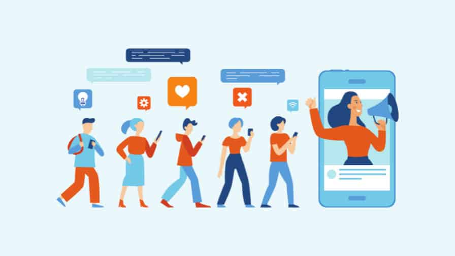 The Role of Content and Influencer in Today's Affiliate Programmes